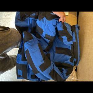FTP Puffer Jacket